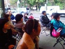 コミュニティ・ベーカリー                          風のすみかな日々-コンサート2