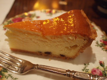 しあわせ処 さくら-チーズケーキ