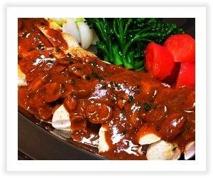 大使館・有名ホテル出身の出張料理人@森山嘉久のブログ-出張料理 料理