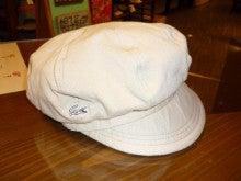 熊本・鹿児島の帽子専門店KOUBEのスタッフブログ