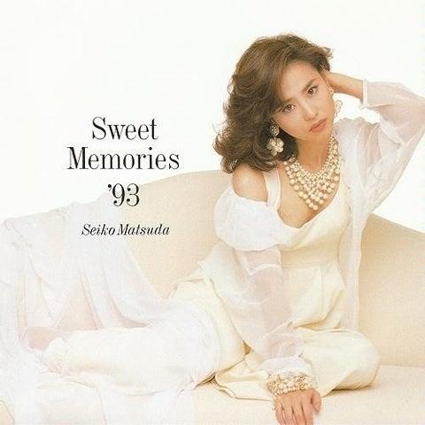 SWEET MEMORIES (松田聖子の曲)