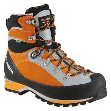 登山靴おすすめランキングNo.4 ...