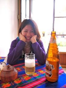 山川咲の解放区blog-BEER