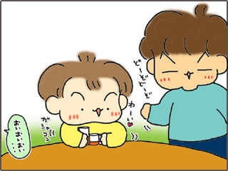 たくさん笑って共感できる!子育てを描いた大人気の育児絵日記・漫画 ...