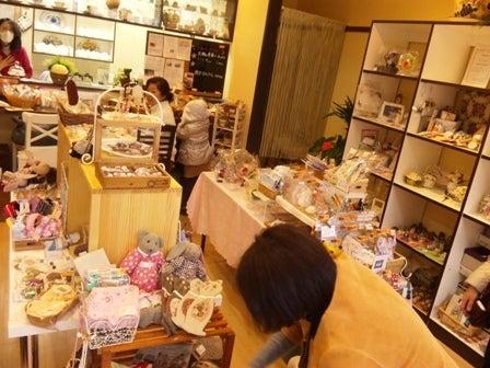 英国式紅茶専門店Cuppa tea?(カパティー)-埼玉県川口市