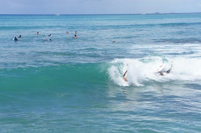 +。*ハワイ大好き!MAHALOHAのひとり旅日記+。*-9