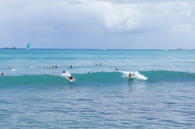 +。*ハワイ大好き!MAHALOHAのひとり旅日記+。*-4