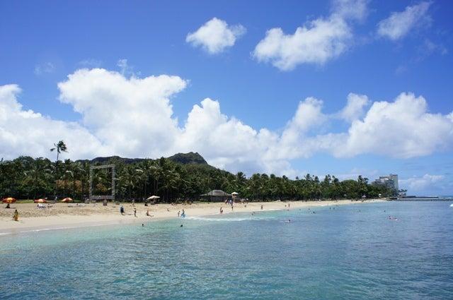 +。*ハワイ大好き!MAHALOHAのひとり旅日記+。*-3
