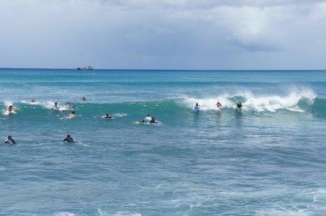 +。*ハワイ大好き!MAHALOHAのひとり旅日記+。*-5