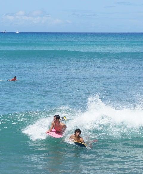 +。*ハワイ大好き!MAHALOHAのひとり旅日記+。*-8