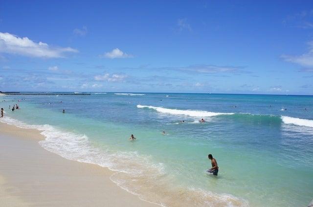 +。*ハワイ大好き!MAHALOHAのひとり旅日記+。*-1