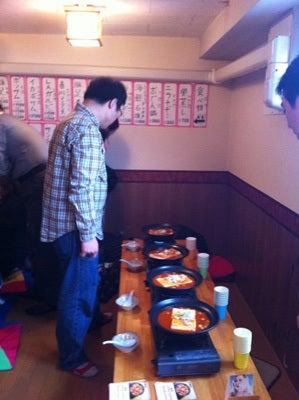 韓国料理研究家・ほんだともみのコリアンワールド-美食と美マッコリの会