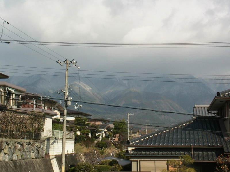 おまけ道@琵琶湖畔で実家生活♪ポテチンっ♪-20120325