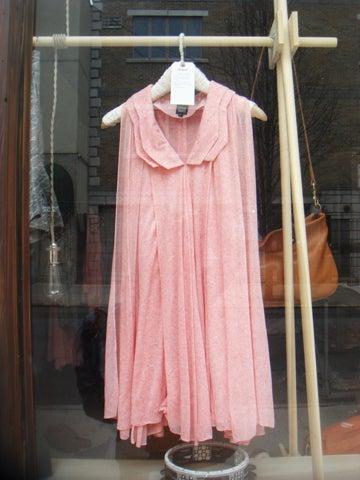 $ちょこっとニューヨーク-春色のお洋服