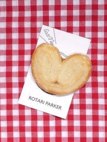 放浪乙女えくすとら-rotari-heartpie-brooch