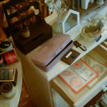 カフェと読書と芸術