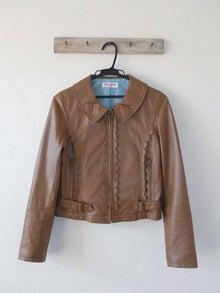 放浪乙女えくすとら-emily-leather-jacket