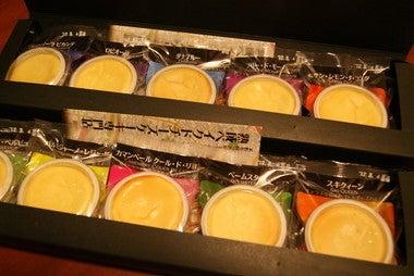 スイーツ男子 あまいけいきの裏ブログ-ワールドベイクドチーズケーキ5