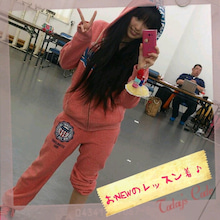 ももいろクローバーZ 佐々木彩夏 オフィシャルブログ 「あーりんのほっぺ」 Powered by Ameba-2012-03-30_22.22.30.jpg