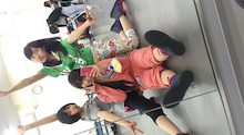 ももいろクローバーZ 佐々木彩夏 オフィシャルブログ 「あーりんのほっぺ」 Powered by Ameba-DSC_0160.jpg