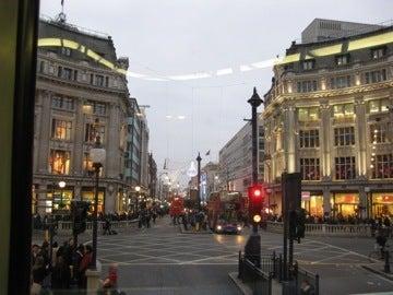 ロンドンの雑踏3