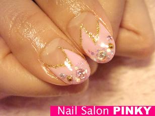 PINKY's nailog-n03314