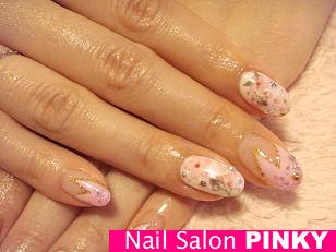 PINKY's nailog-n03312