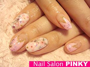PINKY's nailog-n03313