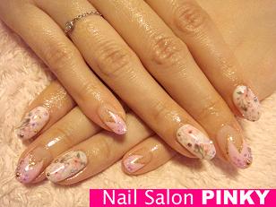 PINKY's nailog-n03311