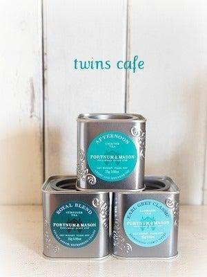 happy収納・ハンドメイド *twins cafe*