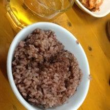 バギオの韓国料理屋