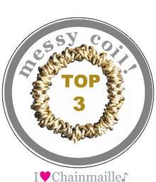 メッシーコイルのイベント、堂々のトップ3発表!