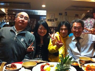 韓国料理研究家・ほんだともみのコリアンワールド-新大久保 美名屋