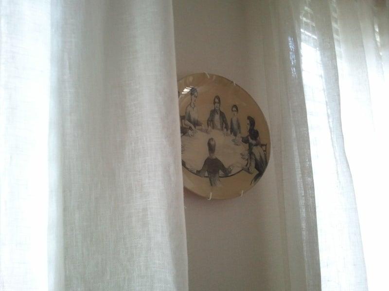 部屋をおしゃれに!マンションで海外インテリア-curtain1