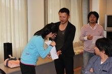 新宿ではたらくサイコロ社長(セミナー企画・アロマサロン経営・ITエンジニアリング)-森川さんのヘアケア