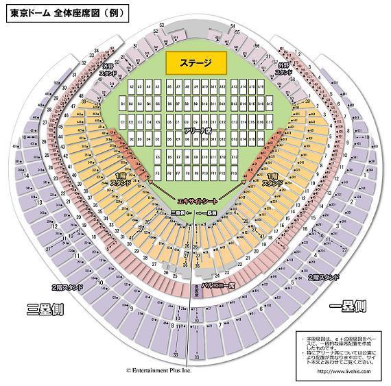 安室奈美恵ライブ チケットのオークションと先 …