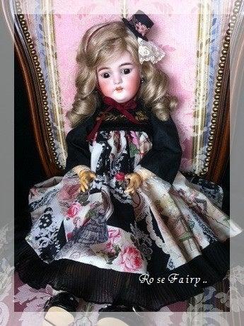 $Rose Fairy..