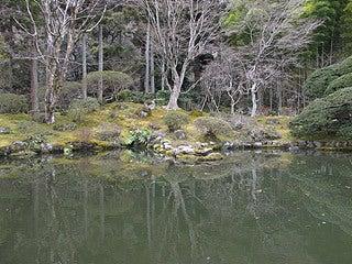 晴れのち曇り時々Ameブロ-遠州の庭(円通院)