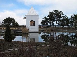 晴れのち曇り時々Ameブロ-藤田喬平ガラス美術館