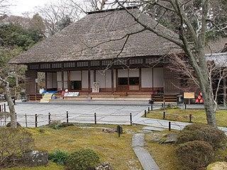 晴れのち曇り時々Ameブロ-円通院本堂(大悲堂)