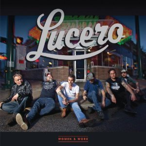 SNOW BLIND WORLD-LUCERO