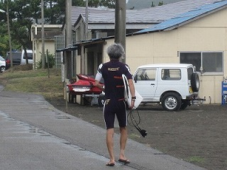 mayumiの千葉南サーフィン日記