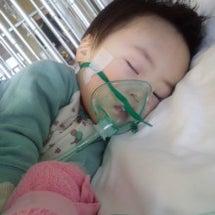 初(!)熱と入院