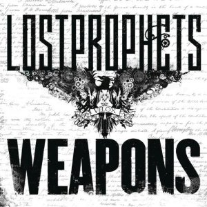 SNOW BLIND WORLD-「Weapons」LOSTPROPHETS
