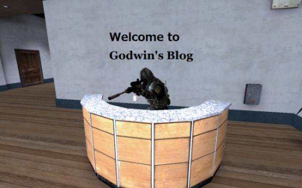 $Godwinのブログ