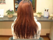 $加古川市 美容室『傷んだ髪を必ず何とかしてくれる』ヘアー・クレール