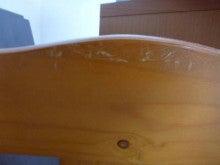 子供部屋の整理について(2段ベッド・システムベッドデスクなど)-2段ベッドフレーム