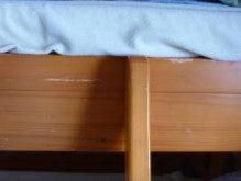 子供部屋の整理について(2段ベッド・システムベッドデスクなど)-2段ベッド子供用