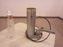 加圧トレーニング専門スタジオZoneのスタッフブログ-炭酸ミスト