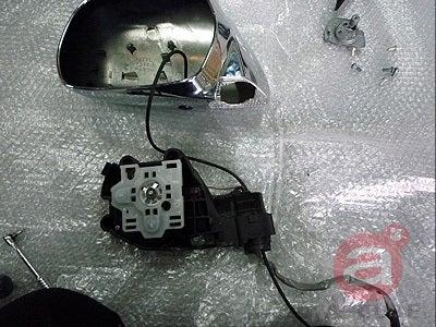 ハイエースカスタム A-Cubeのブログ